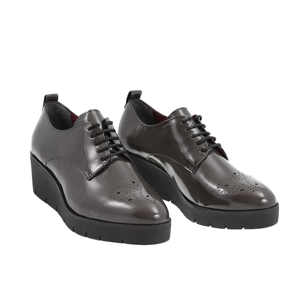 Dámské boty Tamaris  1-23307-35 Cigar kůže/syntetika