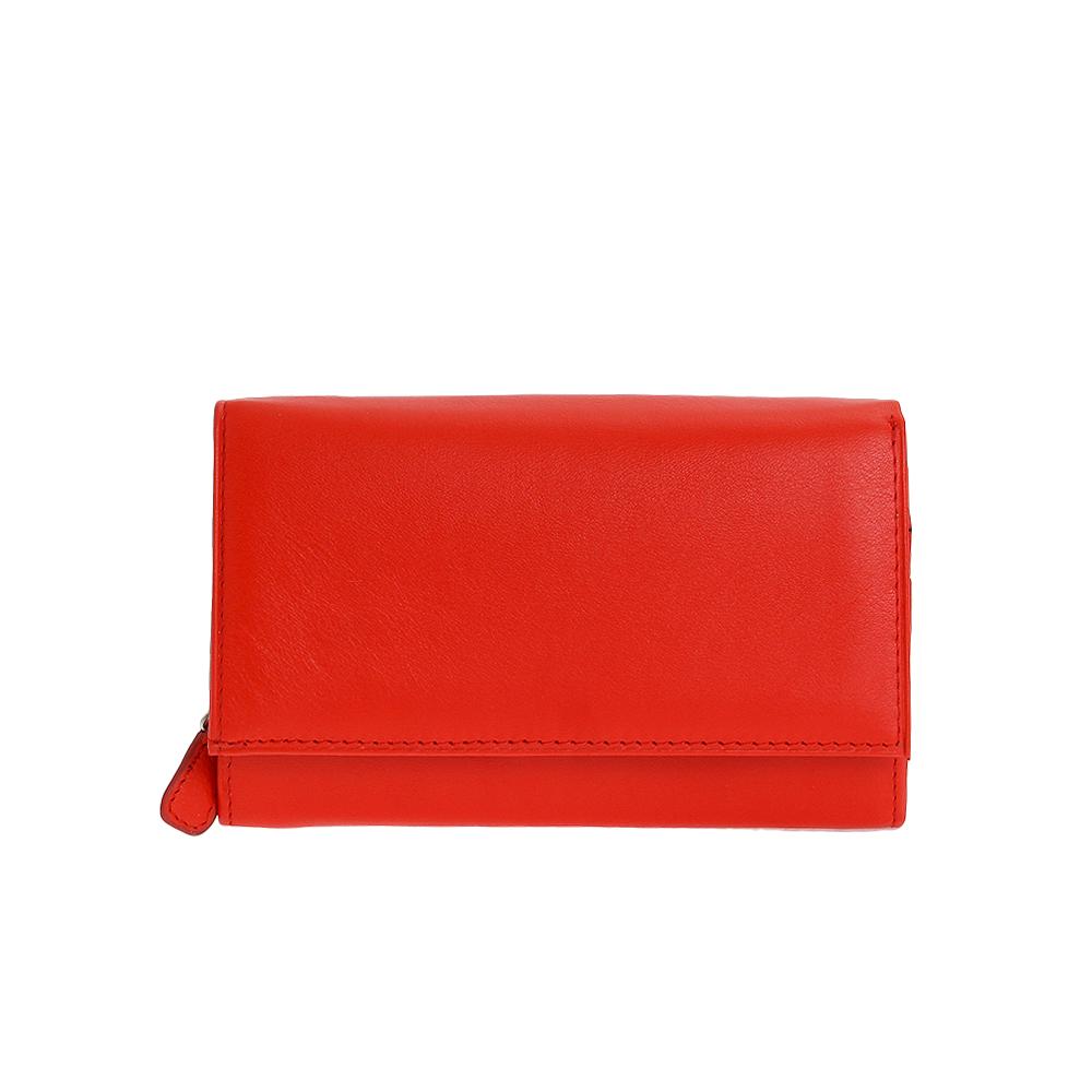 Peněženka NA - 8284 Červená Kůže