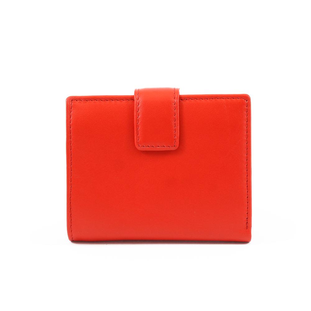 Peněženka Cono picollo - 8261 Červená Kůže