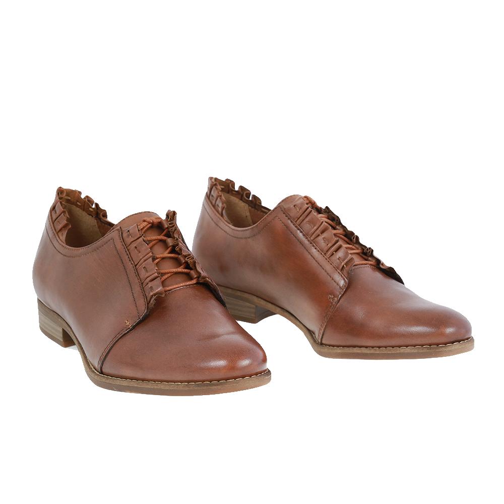 Dámské boty Tamaris 1-23200-29 Hnědá Kůže