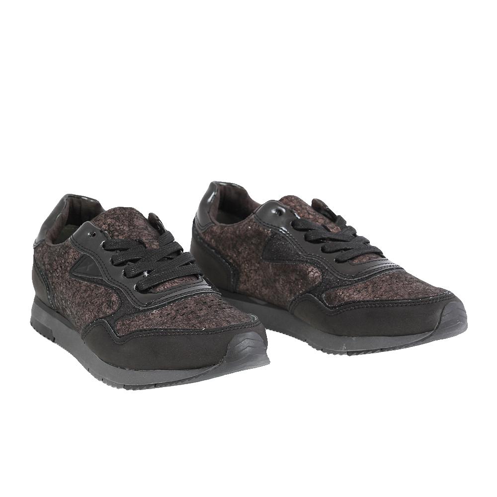 Dámské boty Tamaris 1-23601-29 Černá Syntetika