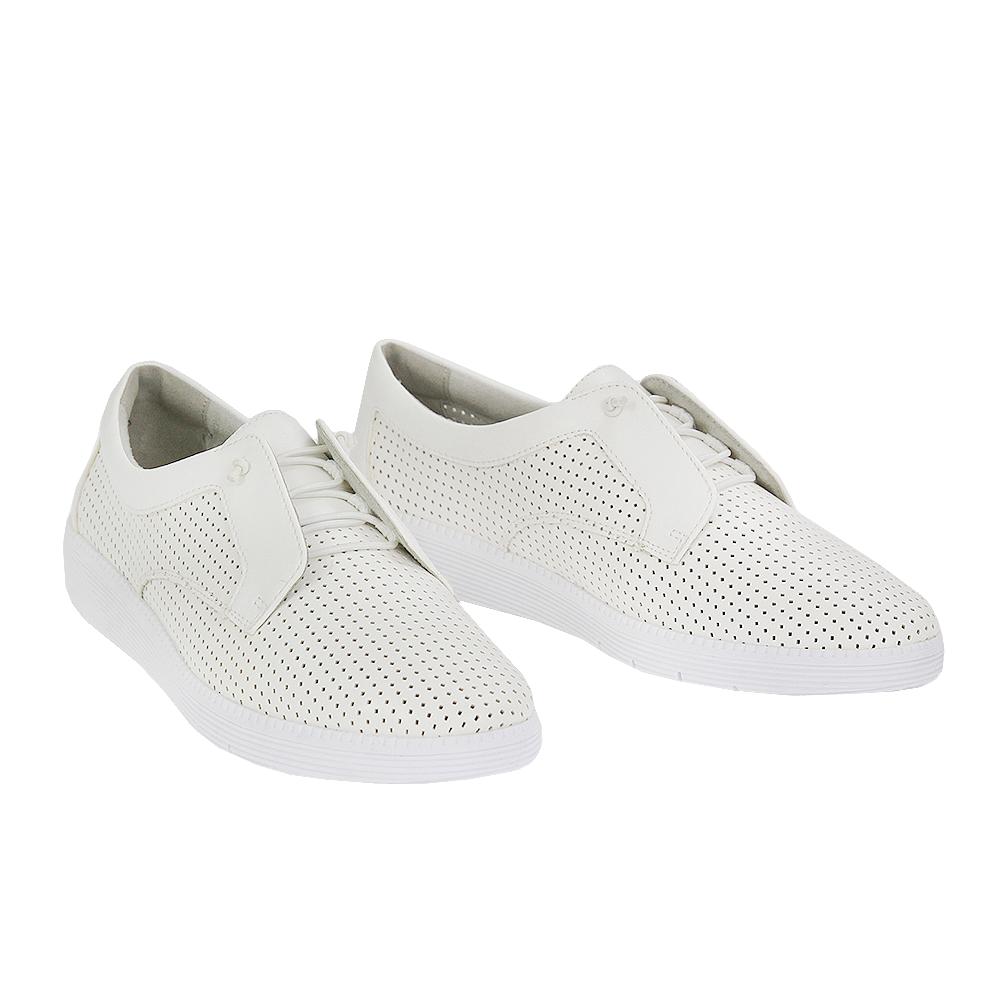 Dámské boty Tamaris 1-23626-20 Bílá Kůže