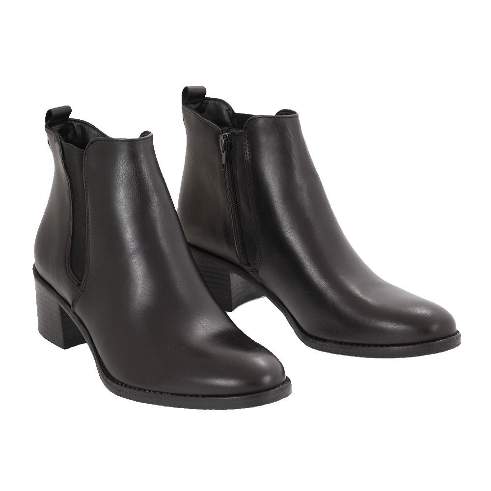 Dámské boty Tamaris 1-25043-21 Kůže