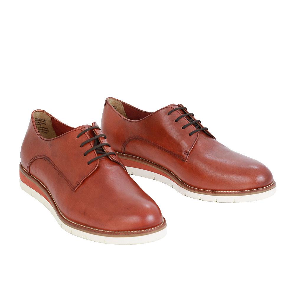 Dámské boty Tamaris 1-23321-24 Hnědá Kůže