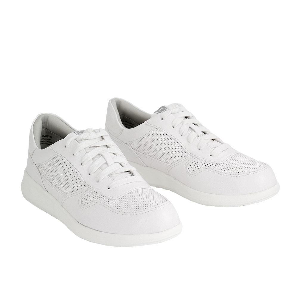 Dámské boty Tamaris 1-23635-24 Bílá Syntetika