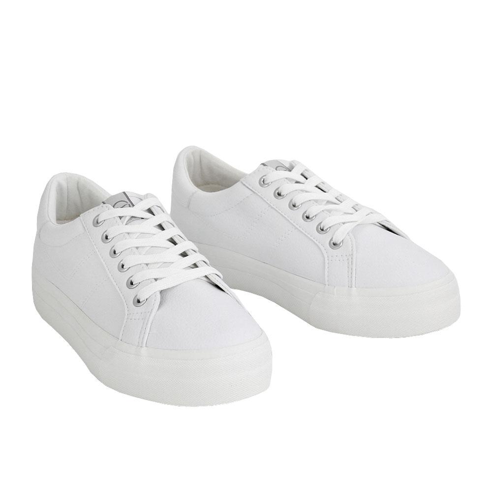 Dámské boty Tamaris 1-23632-24 Bílá eko-kůže